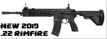 Live Fire - Assault Rifle