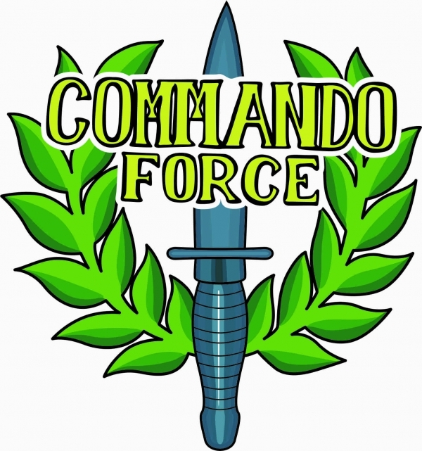Kids Marine Commando Party (ages 8+)
